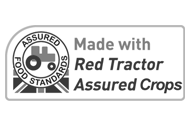 Red Tractor Assurance Crops
