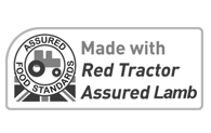 Red Tractor Assurance Lamb